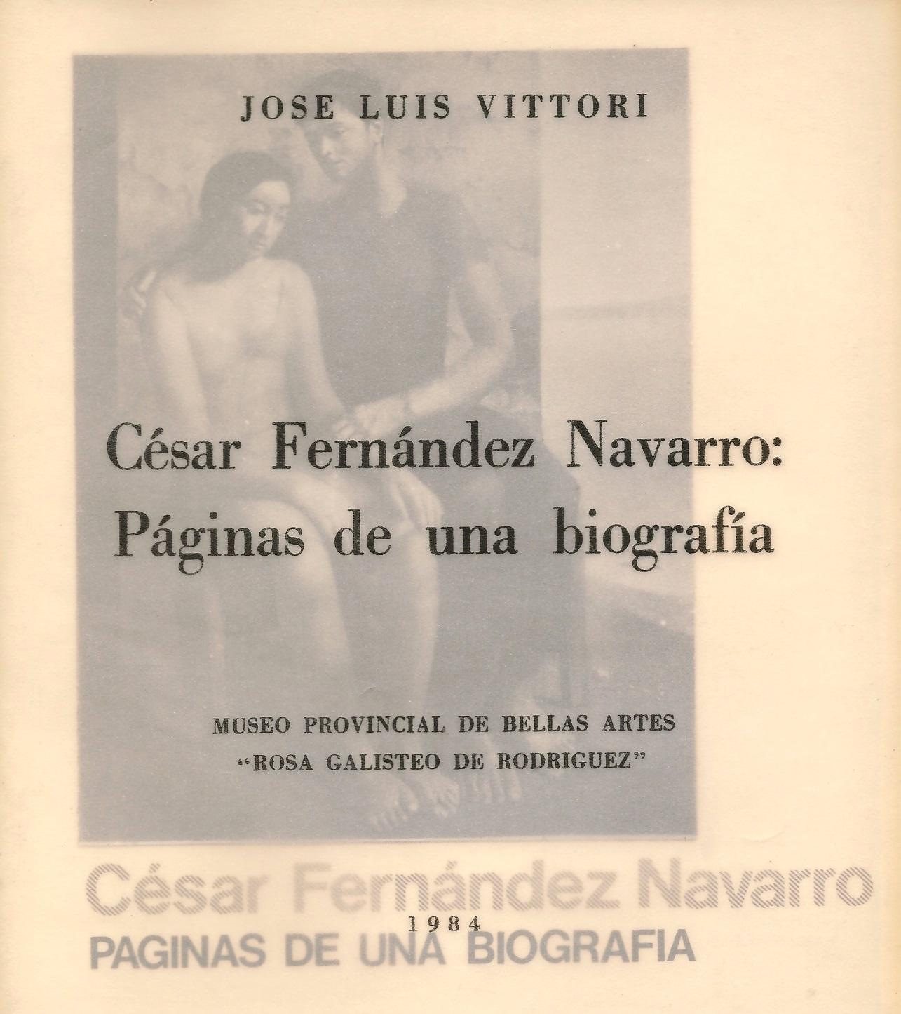 VITTORI César Fernandez Navarro
