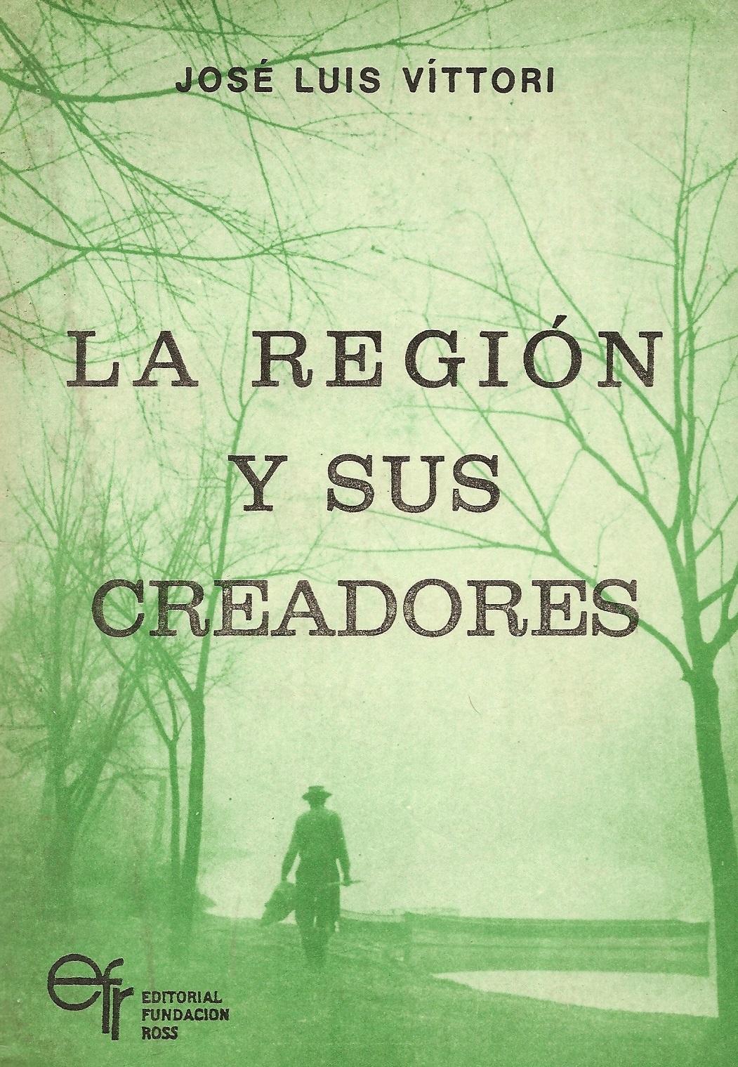 VITTORI La region y sus creadores