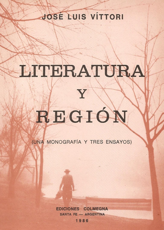 VITTORI Literatura y región